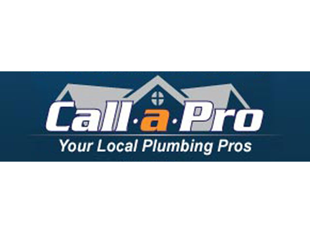 Call A Pro, a Jacksonville Plumber